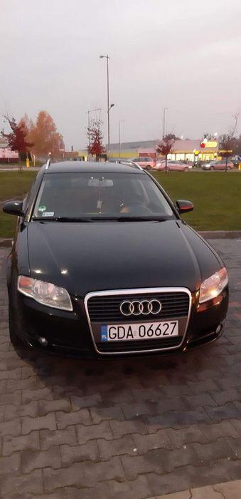 Audi A4 B7 2.0 TDI Pruszcz Gdański - image 1