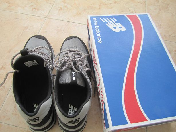 Tenis New Balance ML574