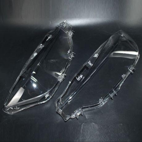 HELLA Фара Стекло Стёкла Фар BMW F30 31 LED Фары Правая Левая