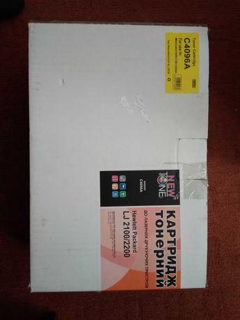 Картридж тонерный NewTone для HP LJ 2100/2200