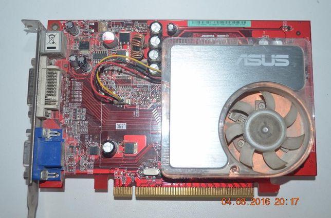 Видеокарта Asus EAX1300Pro PCI-Ex 256 MB