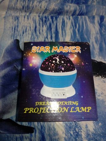 Продам проектор нічного неба