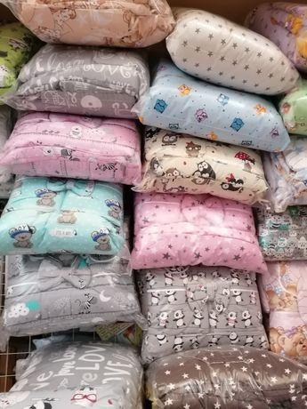 Акция! Набор детского постельного белья 9в1 по лучшей цене