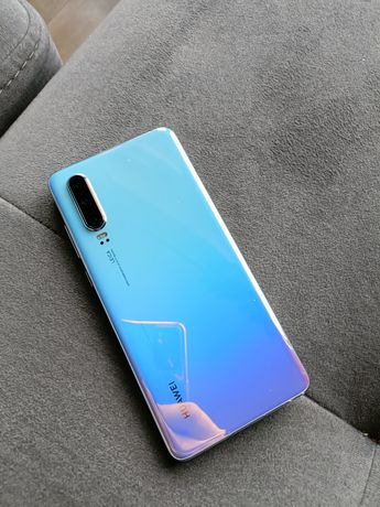Smartfon Huawei P30 Twilight 6/128 GB