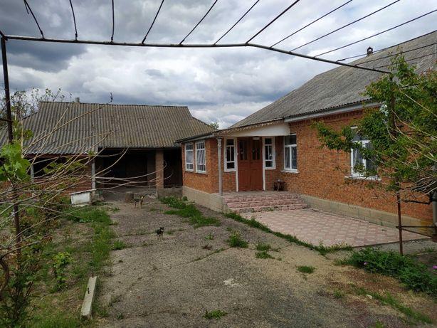 Продам будинок в с.Йосипівка