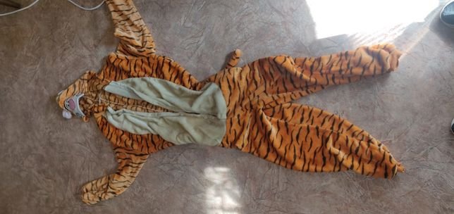 Костюм тигра  ,аниматор ,тигр ,костюм