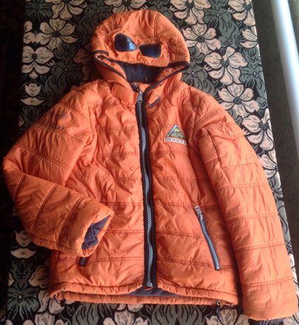 Куртка демисезонная Faberlic 140 см