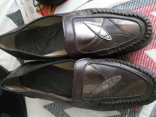 обувь женская в 40-41 размере