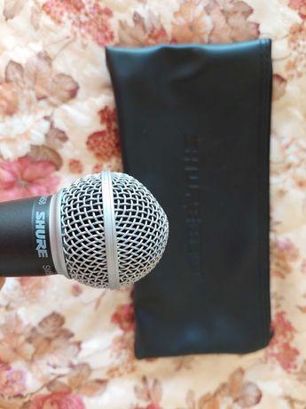 Dynamiczny Mikrofon shure SM58S