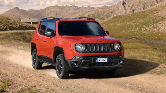 Jeep Renegade запчасти Шрот Авто разборка продаётся по запчастям Капот