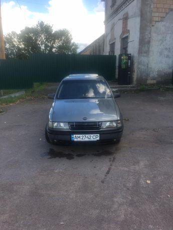 Автомобіль Opel Vectra A