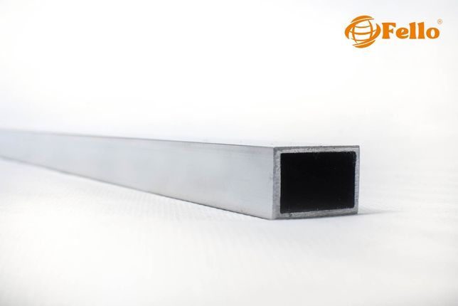 Profil aluminium prostokąt 80x60 surowy hurt detal alu wymiar wysyłka