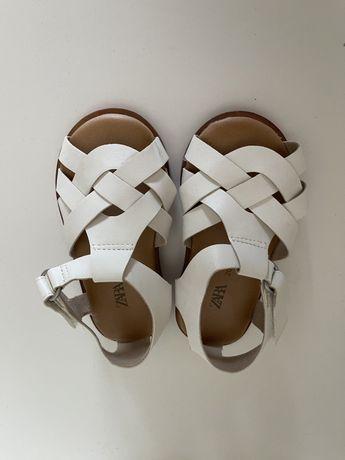 Sandałki Zara roz. 20
