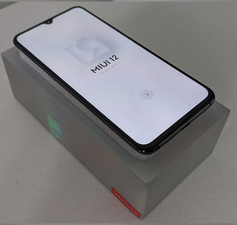 Xiaomi Mi9 - 6GB/64GB - Jak Nowy - Gwarancja
