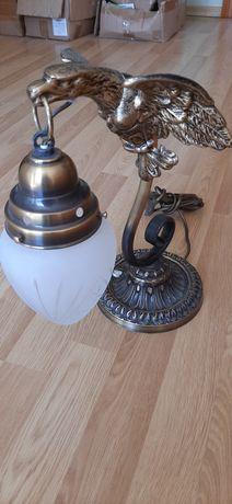 Настільна лампа Орел