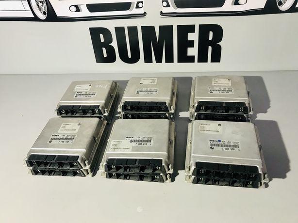 Блок управления двигателем Бмв Е39 Е46 управління двигуном Bmw  Шрот