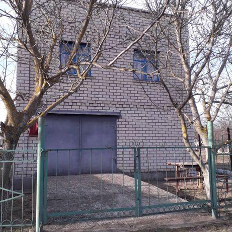 Продам дом в жилом состоянии