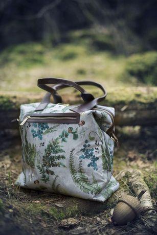 Elodie Details Torba do wózka dla Mamy Forest Flora torebka