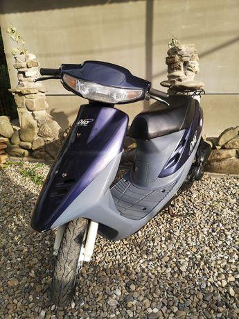 Скутер Honda Dio AF27 Свіжий контейнер! Сама низька ціна!