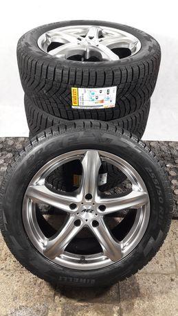 Nowe aufelgi 19'' 5x127 opony pirelli 255/50R19 Jeep Dodge Chrysler