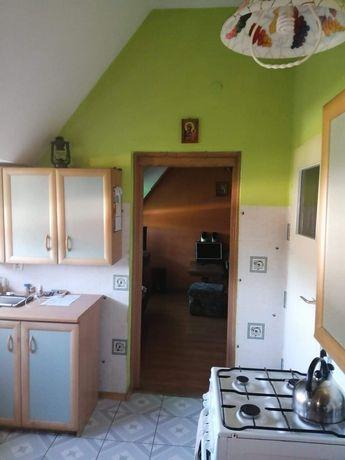 Mieszkanie bezczynszowe Tomaszowo