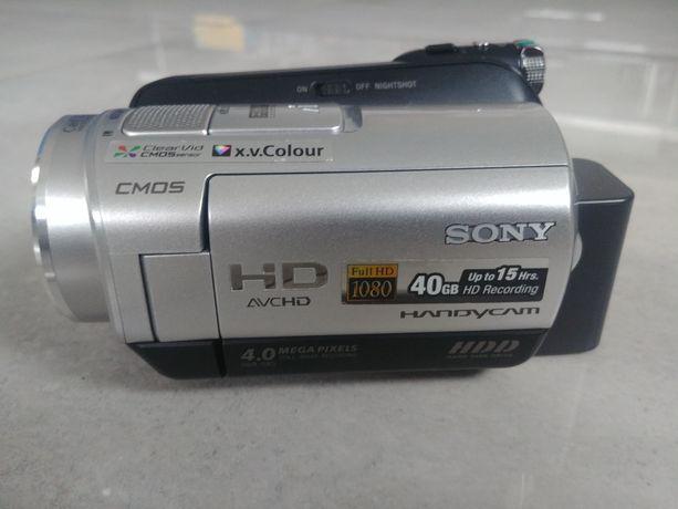 Kamera Sony HDR-SR5E