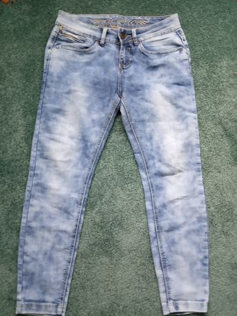 Sprzedam spodnie 7/8 r.m