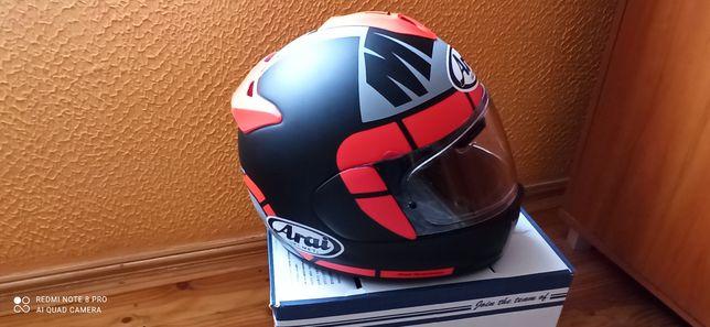 Kask motocykowy Arai Chaser X  xxl
