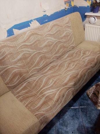 Oddam łóżko za darmo kolor waniliowy