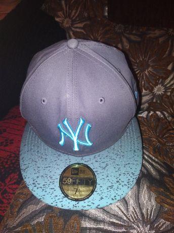 Czapka NY Yankees keps.