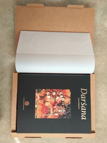 Продам книгу Darsana