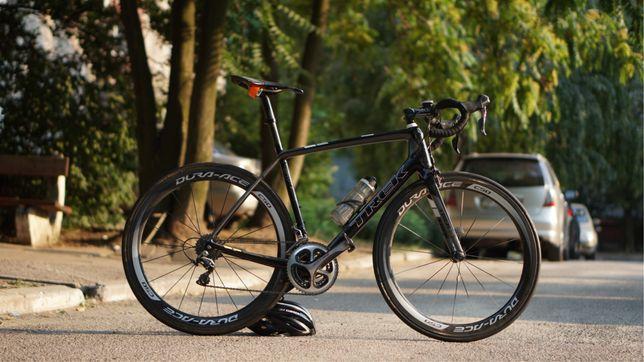 Шоссейный велосипед Trek Madone s7 |Dura ace|Deda|Look|