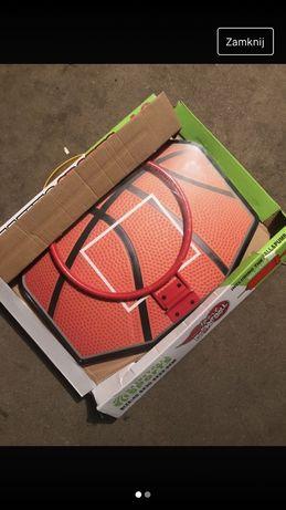 Zestaw do koszykowki dla dzieci