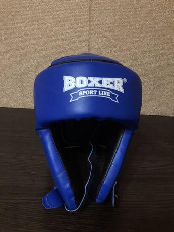 Шлем для бокса, единаборств, ММА( торг)