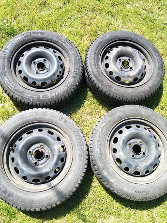 Opony zimowe jak nowe Michelin Alpin A4 175/65/r14 opel