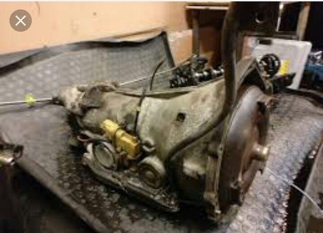 АКПП ремонт 722.3 722.4 722.5 Коробка автомат mercedes 124 210 140 201