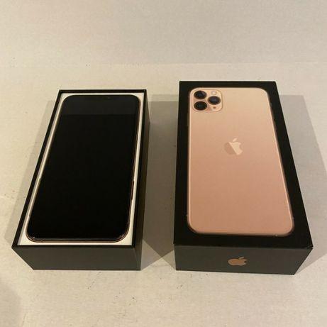 Iphone 11 Pro Max GOLD Gwarancja