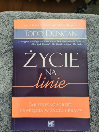 Książka - Jak uniknać stresu i napięcia w życiu i pracy