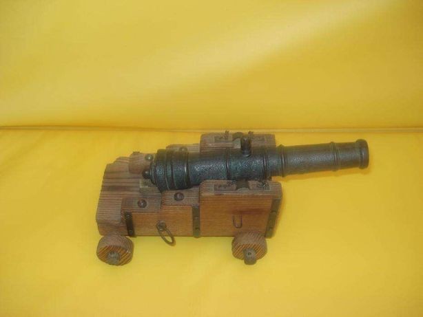 canhão