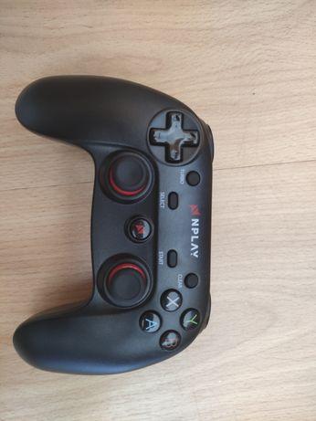 Comando compatível com PC e PS3 wireless