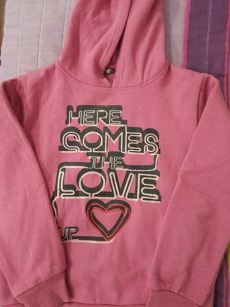 Sweater de menina 10 anos