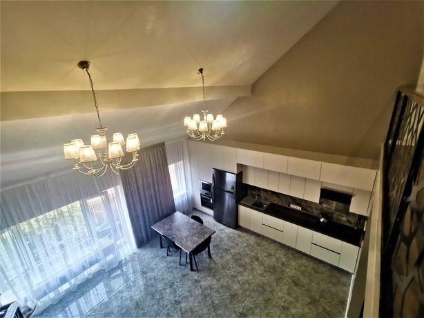 Продам пент хаус в Ворзеле! Квартира с очень дорогим ремонтом!