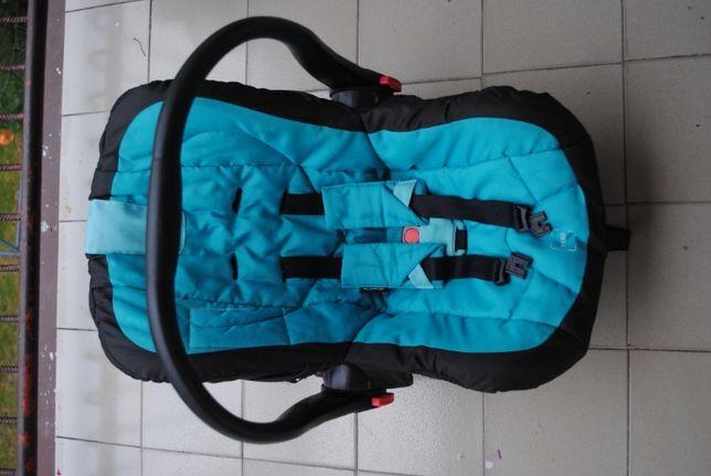 Fotelik/Nosidełko 0-13 kg