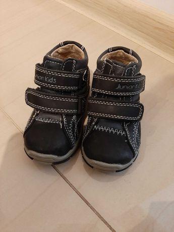 Buty chłopięce r.20