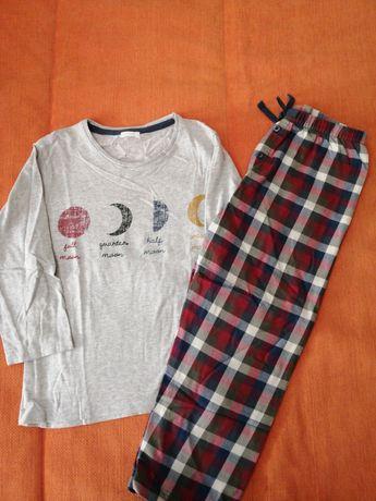 Pijama Knot tam. 6 anos