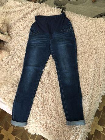 Джинси для вагітних (джинсы для беременных)