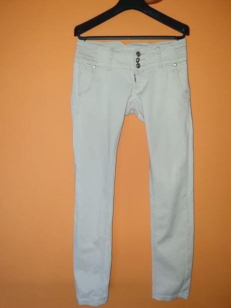 Eleganckie spodnie S