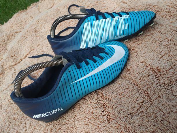 Бутсы, копы, сороконожки Nike, adidas