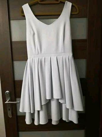 Sukienka koktajlowa rozmiar 38