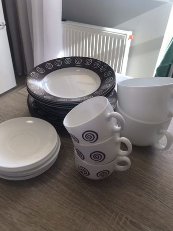 Набор посуды Luminarc